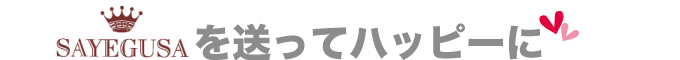 銀座サヱグサ[ギンザサエグサ]